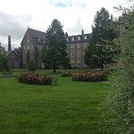 St. Patrick's College Photo