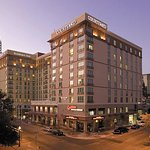 Residence Inn Austin Downtown/Convention Center