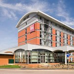 Photo de Ibis London Elstree Borehamwood