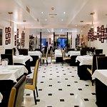 Ex Libris Restaurant
