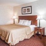 Photo de Sleep Inn & Suites Washington