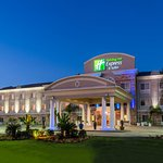 Holiday Inn Express Hotel & Suites New Iberia-Avery Island Foto