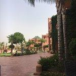 Palm Plaza Marrakech Hotel & Spa Foto