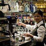 Mornington Bar