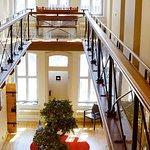 Hotell Gamla Fangelset