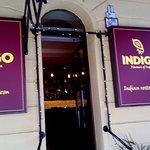Indigo Étterem - Buda fényképe