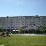 Photo de Hilton Garden Inn Winston Salem