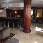 Photo de UNA Hotel Scandinavia