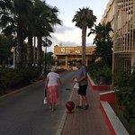 Foto de Playabonita Hotel