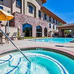 Photo of Holiday Inn Express Hotel & Suites Atascadero