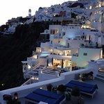 Foto di Iconic Santorini, a boutique cave hotel