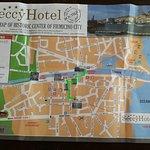 Seccy Hotel Foto
