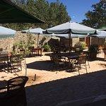 Kameldorn Garten Bistro & Restaurant Foto