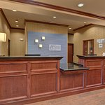 Photo de Holiday Inn Express Hotel & Suites Altus