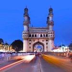 Foto de Novotel Hyderabad Airport