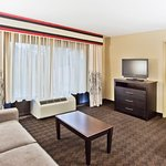 Photo de Holiday Inn Express & Suites Cumming Georgia