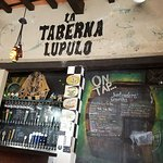Foto de La Taberna Lúpulo