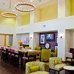 Hampton Inn & Suites Walla Walla Foto
