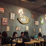 Bild från Naughty Nuri's Macau