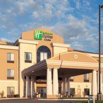 Foto de Holiday Inn Express Hotel & Suites Amarillo South