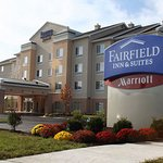 Fairfield Inn & Suites Strasburg Shenandoah Valley Foto