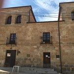 Palacio de Guzman