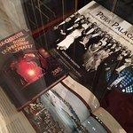 Photo de Pera Palace Hotel, Jumeirah