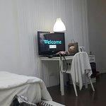 Billede af A+ Motel
