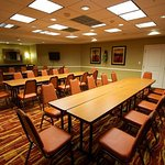 Reveille Meeting Room