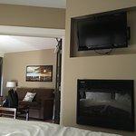 Foto de The Parkside Hotel & Spa
