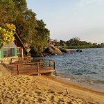 Lukuba Island Lodge fényképe