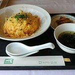 Foto de Hotel Kurobe