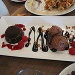 beautiful signature dishes