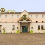 B&B Hôtel Mulhouse Ile Napoleon
