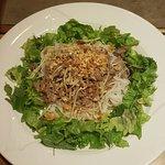 Foto de The Little Menu Restaurant