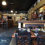 Foto de The Black Dog Village Pub & Bistro