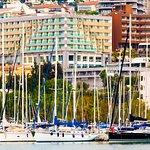 Marina Hotel&Suites
