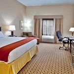 Holiday Inn Express Hotel & Suites Orlando-Ocoee East Foto