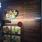 A Noodle Story Foto