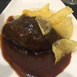 Photo de Zazpi Bar-Restaurante