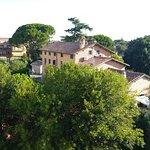 Foto de Hotel Capannelle