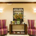 Staybridge Suites North Charleston Foto