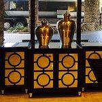 Doubletree Hotel Atlanta/North Druid Hills Foto