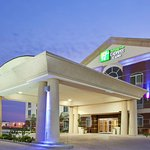 Foto de Holiday Inn Express Dinuba West