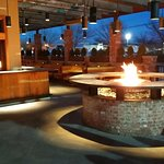 Outdoor Fire Circle