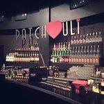 Patchouli照片