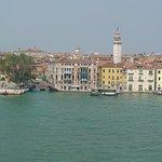 Hilton Molino Stucky Venice Hotel Foto