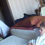 Bild från Hilton Molino Stucky Venice Hotel