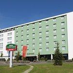 萬豪圖盧茲機場度假酒店