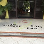 Foto de The Ginger Lily Hotel